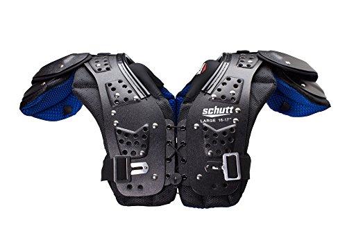 Schutt Sports Mid Fles 4.0 Shoulder Pad Large