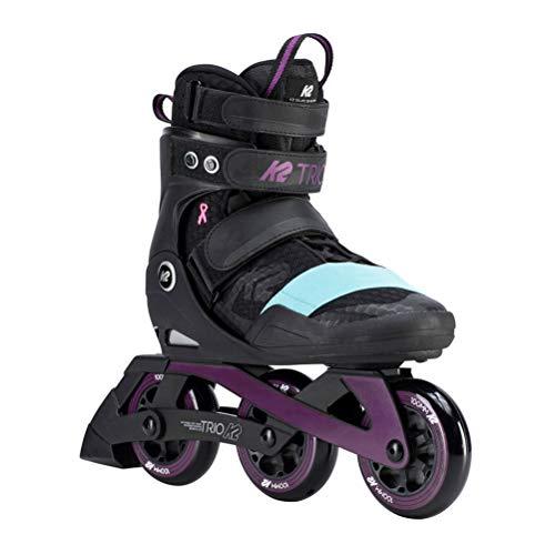 - K2 Womens Trio 100 Inline Skates
