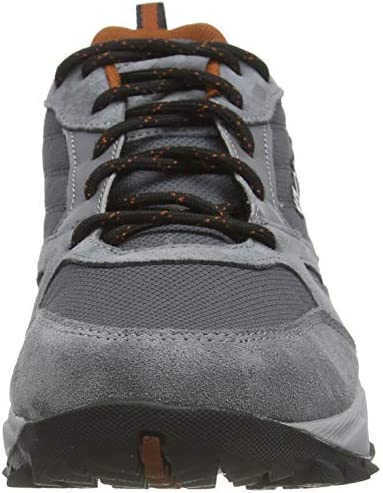 Columbia Men s Ivo Trail Hiking Shoe