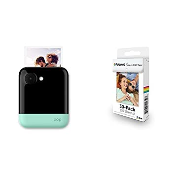 Amazon.com: Polaroid Pop 3 x 4