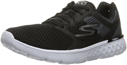 Amplificar Mono desesperación  Skechers Performance Men's Go Run 400 Running Shoe | Road Running -  Amazon.com