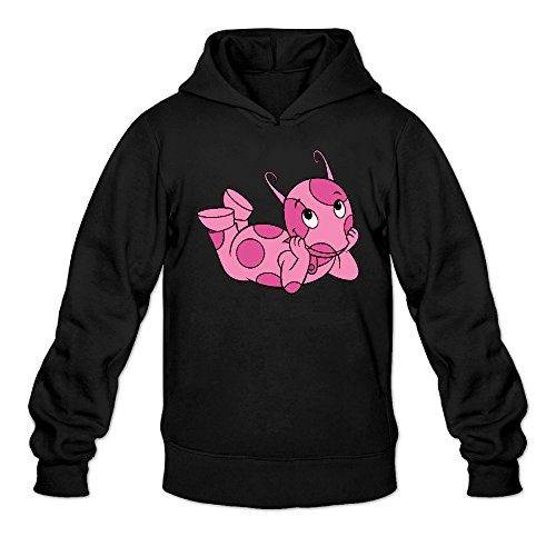 Chris-T The Backyardigans Uniqua Men's Long Sleeve Sweatshirt