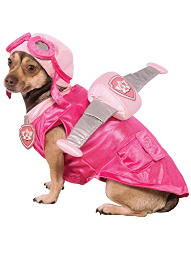 (Paw Patrol Skye Dog Costume)