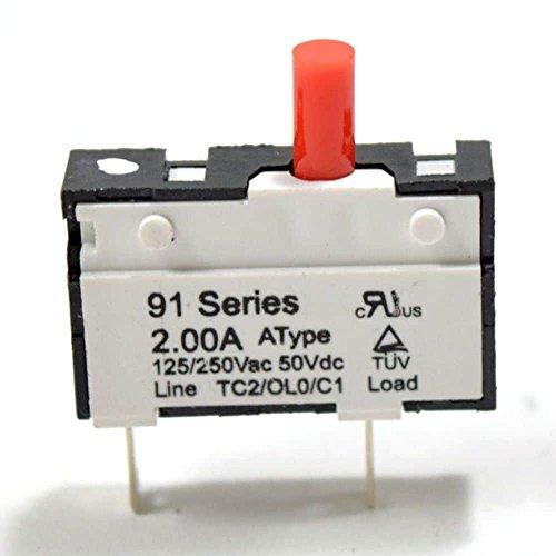 dyson dc 25 switch - 5