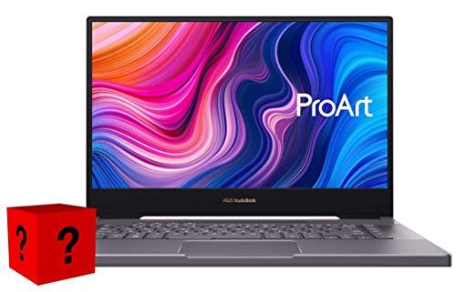 XPC ProArt StudioBook Pro 15 W500G5T Notebook Enthusiast Plus (Intel 9th Gen i7-9750H, 48GB RAM, 2X 2TB NVMe SSD, Quadro…