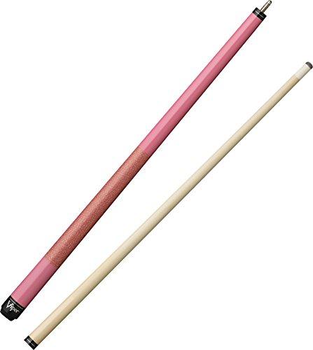 Pink Pool Stick - Viper Junior 48