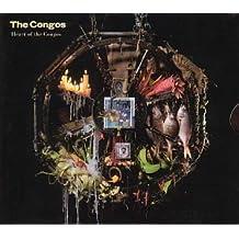 Heart Of The Congos by Congos (1996-01-16)