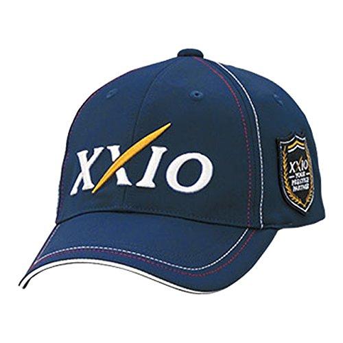 DUNLOP(ダンロップ) XXIO Boa付きキャップ  XMH7100 ネイビー