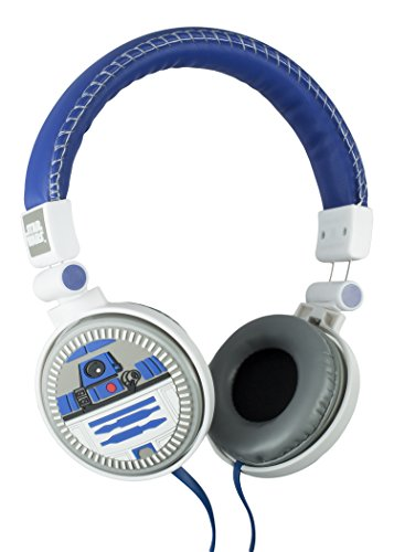 STAR WARS 15344 R2-D2 Head Phones