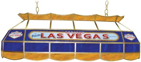 Trademark Las Vegas Stained Glass 40-inch Lighting Fixture