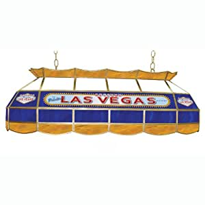 Trademark Las Vegas Stained Glass 40 Inch