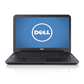 Dell Inspiron 15 i15RV-8524BLK 15.6-Inch Laptop (1.8 GHz Intel Core i5-3337U Processor, 6GB DDR3, 500GB HDD, Windows 8) Matte Black [Discontinued By Manufacturer]