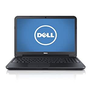 Dell Inspiron 15 i15RV-1434BLK 15.6-Inch Laptop (Black)