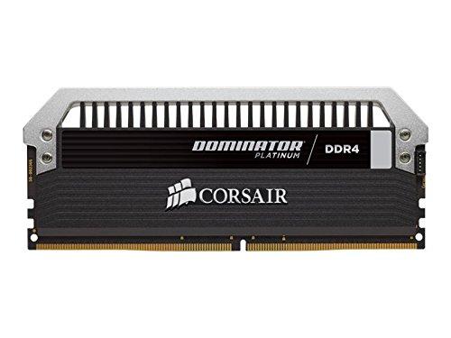 (Corsair DDR4 DRAM 3200MHz C16 Memory)
