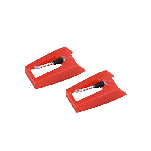 banpa Pack of 2 Turntable Repl