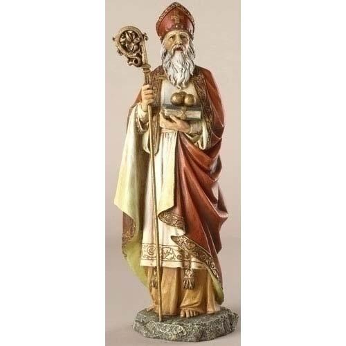 St. Nicholas Figure
