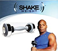 TV Das Original Shake Weight Male Trainingsgerät - Shakeweight Hanteln