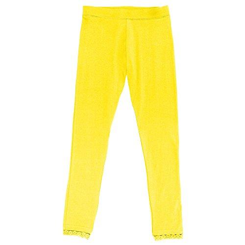 french-toast-big-girls-lace-trim-legging-brt-yellow-7-8