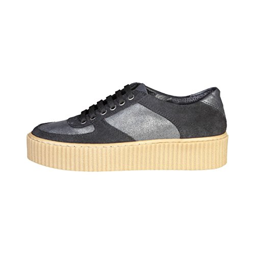 Femme Lublin CATARINA Ana 40 Sneakers Noir dtOFqx