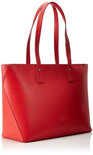 Lhz Rosso Kornelia Borse Pure Red Donna a secchiello Shopper Joop 8wCvtxq8