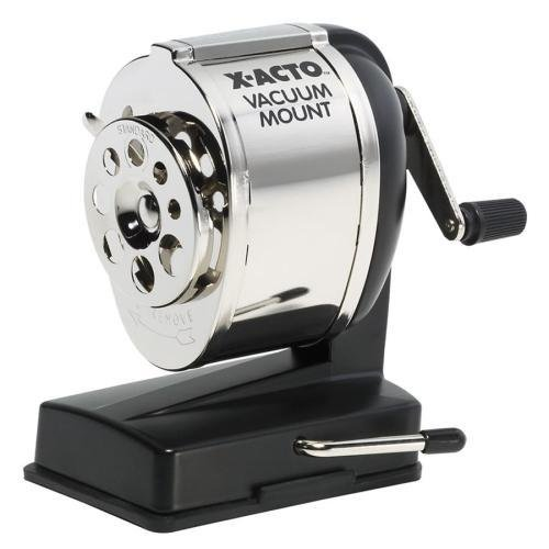 Elmers 1072 Elmer's Vacuum Mount Manual Pencil Sharpener ...
