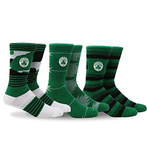 Boston Celtics Socks - 2
