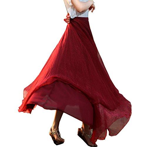 issa maxi dress - 8