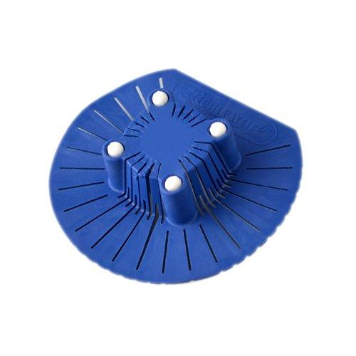 Pack of 12 Bel-Art F37787-0000 Science Ware Spin bar Magnetic Stirring Bar Sink Strainer