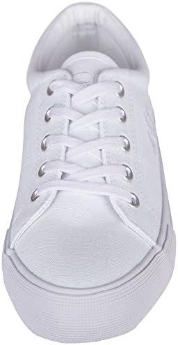 Kappa Damen Thestral Oc Low Top: : Schuhe & Handtaschen