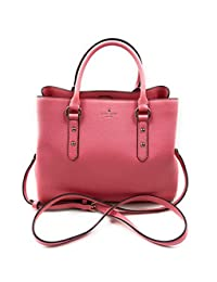 Kate Spade New York Women's Evangelie Larchmont Avenue - Satchel