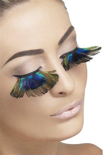 Peacock Eyelashes - BIA ()