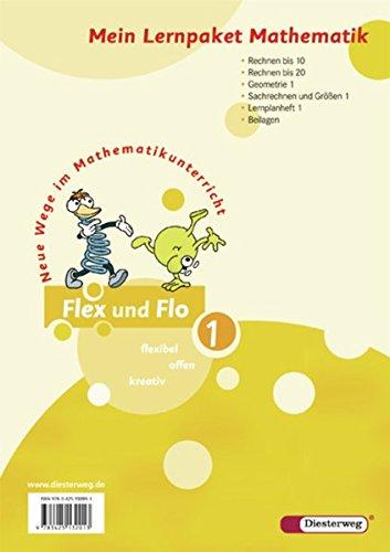 Flex und Flo - Ausgabe 2007: Paket 1