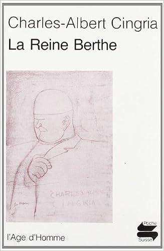 Livres gratuits en ligne La Reine Berthe pdf ebook