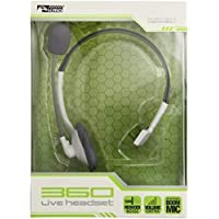 Komodo Komodo Xbox 360 Live Gaming Headset with Mic
