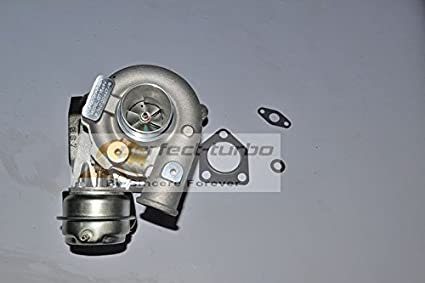 Amazon com: New GT1549V 700447 Turbo For BMW 318D 320D E46 520D E39