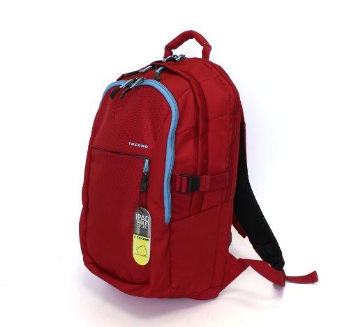 Rojo Livello 15 Rojo Mochila Para 15 6 Y Ultrabook Tucano Portátil De vRqwB7B