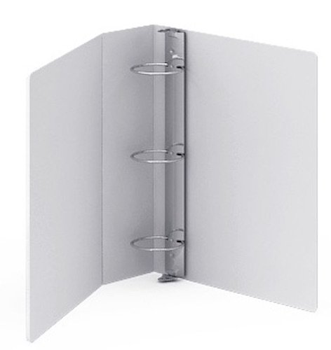 Recycled View Binder Letter (QuickFit 1-Inch Deluxe Junior View Binder, 8.5