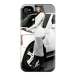 Iphone 4/4S Ultra Slim Cases Covers Black Friday
