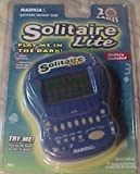 Solitaire Lite by Radica