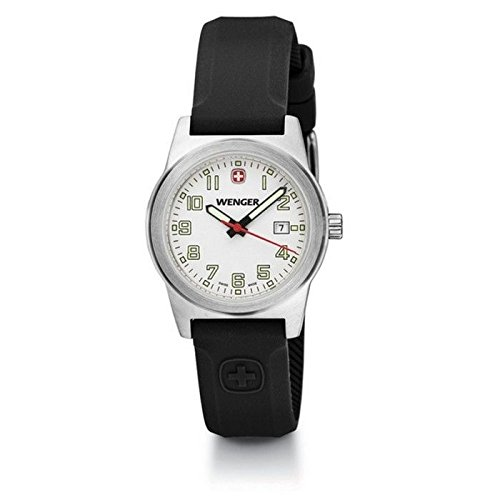 Wenger-Womens-Swiss-Field-Date-Watch-Silicone-Sports-Strap-32mm-White-Dial-010411108