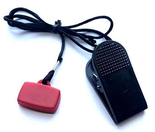 TreadLife Fitness Horizon 082397 - Llave de Seguridad con imán ...