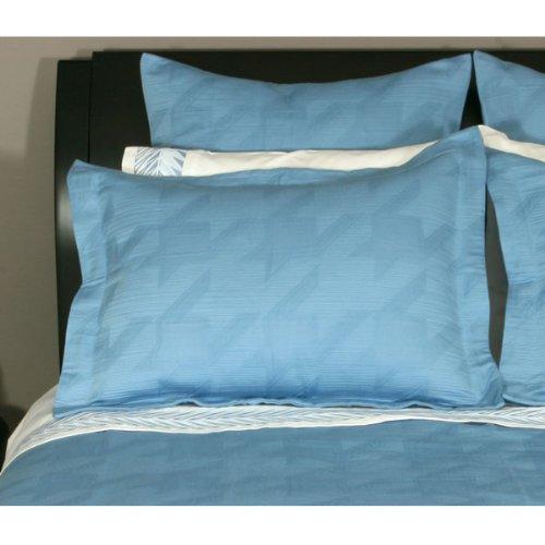 UPC 843483003706, Paris Matelasse Coverlet - Angel Blue, Queen