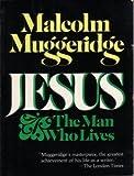 Jesus, Malcolm Muggeridge, 0060660422