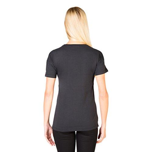 Silvian Heach - FCA16422TS Black