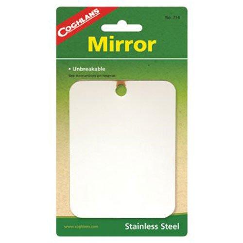 Mirror Coghlans - Coghlan's Stainless Steel Mirror