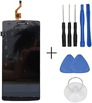 Original roccocò Reparación y LCD de repuesto Pantalla + De ...