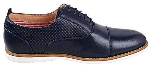 Men Cap Men Shoes Mens Oxford Shoes Men Oxford Ferro Toe Shoes Lace Modern Up Modern Oxford Aldos Marshall Shoes Dress Modern Up Shoes Blue Shoes Shoes Lace Oxford AYnXgn7