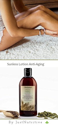 41dfH0D5BVL - Sunless Tanning - Anti-Aging