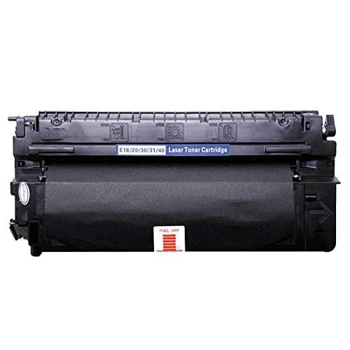 Suitable for Canon E16 Compatible, Canon FC290 FC210 FC298 FC270 288 Printer Black Compatible Toner Cartridge