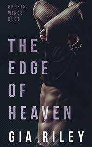 The Edge of Heaven (Broken Wings Duet) (Volume 2)